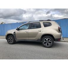 Tažné zařízení Dacia Duster r.v. 12/2017 - >