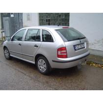Tažné zařízení Škoda Fabia I. sedan i combi r.v . 2001 - 2007