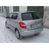 Tažné zařízení Škoda Fabia 5dv. r.v. 04/2007 - 2014