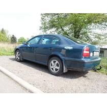 Tažné zařízení Škoda Octavia I. 5dv. r.v. 12/1996 - 06/2004