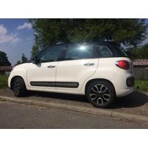 Tažné zařízení Fiat 500L 5dv., r. v. 2012 - 06/2017