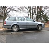 Tažné zařízení Škoda Octavia I. combi r.v. 1998 - 01/2005