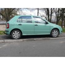 Tažné zařízení Škoda Fabia 5dv. r.v. 1999 - 03/2007