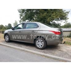 Tažné zařízení Peugeot 301 r.v. 12 - >