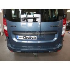 Tažné zařízení Dacia Dokker r.v. 2012 - >