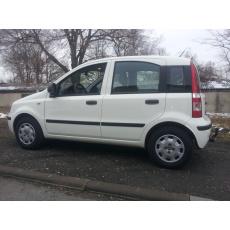 Tažné zařízení Fiat Panda II. 5dv. r.v. 03 - 12