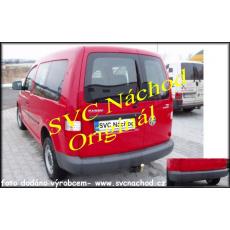 Tažné zařízení VW Caddy 4Motion r.v. 2004 - 2015