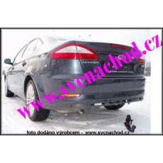 Tažné zařízení Ford Mondeo 4 i 5 dv. r.v. 2007 - 8/2014