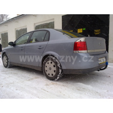 Tažné zařízení Opel Vectra C 4 i 5 dv. r.v. 04/2002 - 2008