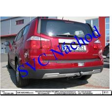 Tažné zařízení Chevrolet Orlando r.v. 02/11 - >