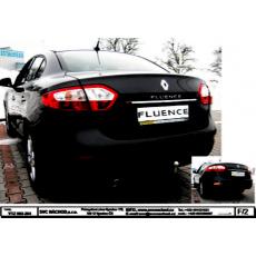 Tažné zařízení Renault Fluence r.v. 2010 - >