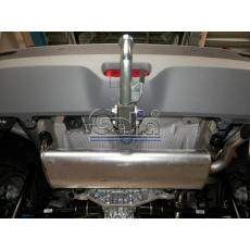 Tažné zařízení Suzuki Vitara 5 dv. r.v. 2015 - 10/2018