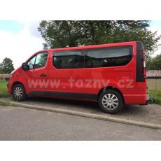 Tažné zařízení Renault Trafic III, r. v. 05/2014 - >