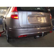 Tažné zařízení Hyundai i30cw r.v. 2008 - 2012