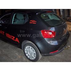 Tažné zařízení Seat Ibiza ST r.v. 08 ->