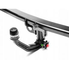 Tažné zařízení Mercedes Benz CLA + Shooting Brake (X117/C117), r. v. 2013 - >
