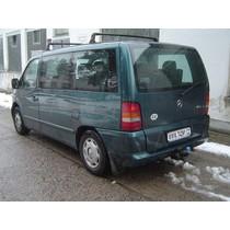 Tažné zařízení Mercedes Vito (W638) r.v. 03/96 - 08/03