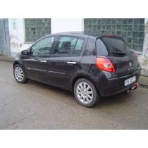 Tažné zařízení Renault Clio III. 3 i 5 dv. r.v. 2005 - 10/2012