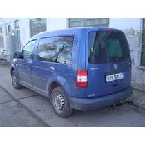 Tažné zařízení VW Caddy r.v. 02/2004 - >