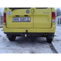 Tažné zařízení VW Caddy r.v. 1995 - 2004