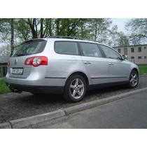 Tažné zařízení VW Passat B7 combi i 4x4 r.v. 2005 - 2010