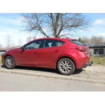 Tažné zařízení Mazda 3  r.v. 2013 - >