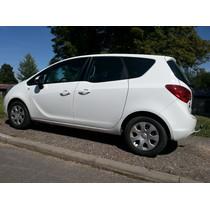Tažné zařízení Opel Meriva B, r.v. 05/2010 - 2017