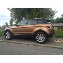 Tažné zařízení Land Rover Range Rover Evoque r.v. 2011 - 2018