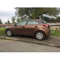 Tažné zařízení Hyundai i20, r. v. 12/2014 - >