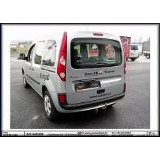 Tažné zařízení Renault Kangoo (FK/KW) r.v. 2008 - 2013