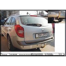 Tažné zařízení Renault Laguna II. Combi r.v. 2001 - 2007
