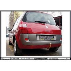 Tažné zařízení Renault Megane Scenic II. Grand r.v. 2004 - 2009