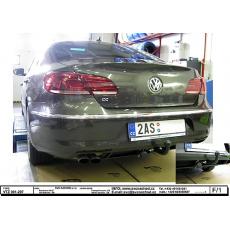 Tažné zařízení VW Passat B7 sedan r.v. 10/2010 - 2014