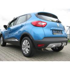 Tažné zeřízení Renault Captur r.v. 2013 - >