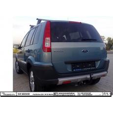 Tažné zařízení Ford Fusion r.v. 2002 - 2012