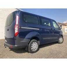 Tažné zařízení Ford Transit / Tourneo Custom, r. v. 2012 - >
