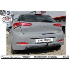 Tažné zařízení Hyundai i20 r.v. 12/2014 - >