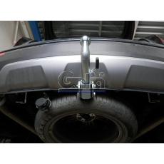 Tažné zařízení Hyundai Grand Santa Fe r.v. 2014 - 2018