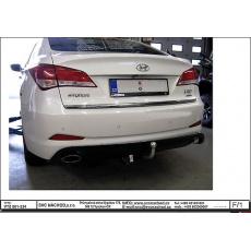 Tažné zařízení Hyundai i40 sedan r.v. 01/12 - >