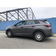 Tažné zařízení Opel Grandland X r.v. 2017 - >