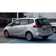 Tažné zařízení Opel Zafira C Tourer r.v. 10/2011 - 08/2017