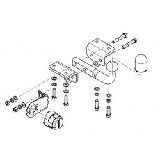 Tažné zařízení VW Amarok r.v. 2010 - >