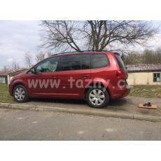 Tažné zařízení VW Touran r.v. 2003 - 2015