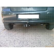 Tažné zařízení Toyota Yaris 3 i 5 dv. r.v. 01/1999 - 01/2005