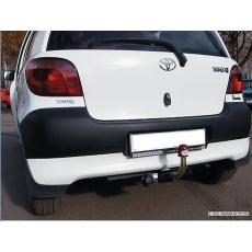 Tažné zařízení Toyota Yaris 3 i 5 dv. r.v. 1999 - 2006