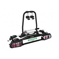 Nosič kol na tažné zařízení Multipa 2 kola
