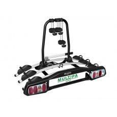 Nosič kol na tažné zařízení Multipa 3 kola