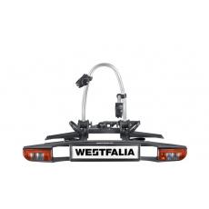 Nosič kol na tažné zařízení Westfalia BC80 2 kola LED světla