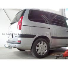 Tažné zařízení Peugeot 807 r.v. 2002 - 2014