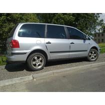 Tažné zařízení VW Sharan r.v. 2000 - 2010
